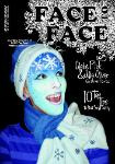 Cover of Face to Face magazine - Shannon Fennell